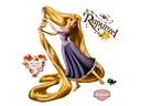 Fathead Tangled - Rapunzel Wall Graphic