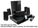 LG 5.1  Home Theater System with iPod Dock, Wi-Fi & Blu-ray